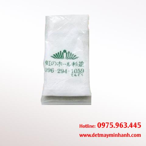 Printed Gift Towel MA-53