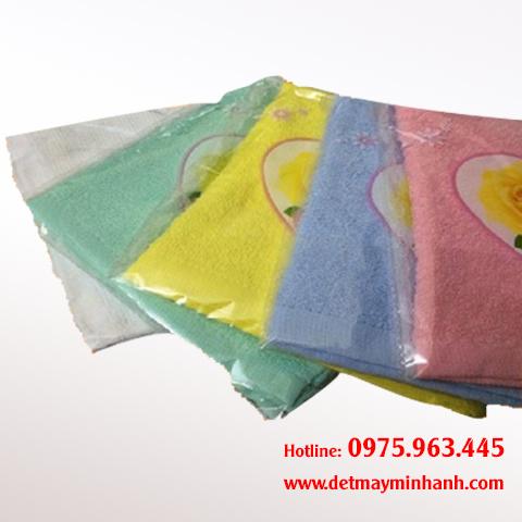 Printed Gift Towel MA-56