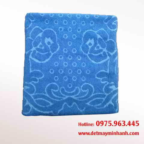 Patterned Towel MA-61