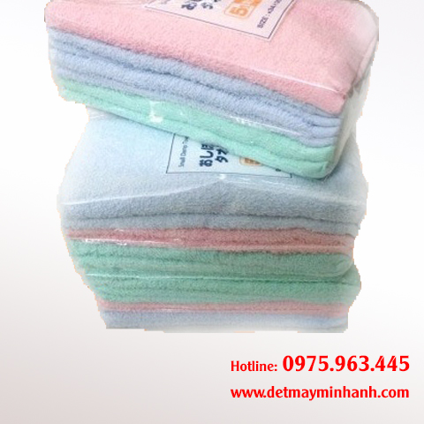 Color Oshibori Towel MA-67